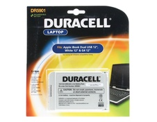 Baterie Duracell Apple iBook (Dual USB 12) - 10.8v 4400mAh - Li-Ion