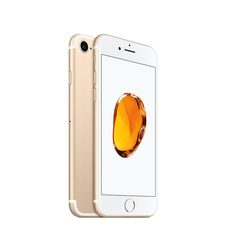 APPLE - iPhone 7 128GB Gold - repas A+