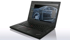 Profesionálny notebook - Lenovo ThinkPad T460