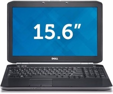 Značkový notebook - DELL Latitude E5530