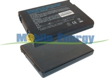 Batéria HP/COMPAQ Business notebook nx9100 / 9110 / 9600 - 14.8v 6600mAh - Li-Ion