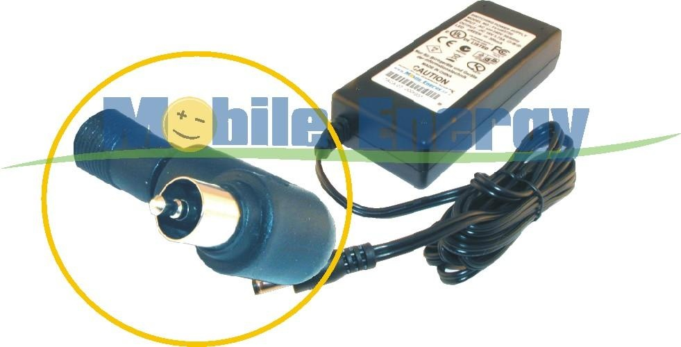 AC adaptér APPLE - 20V/3,0A - (C10)